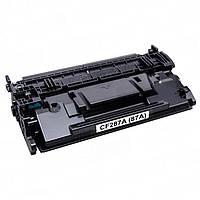 Картридж HP 87X CF287X для принтера LJ Enterprise M501n, M501dn, M506dn, M506x, M527c совместимый