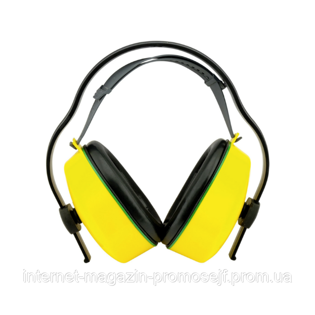Навушники СОМЗ-3 протишумові