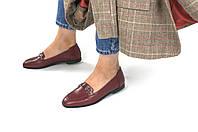 Женские туфли на низком ходу. ОПТ., фото 1