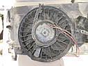 Радиатор охлаждение двигателя Volkswagen Transporter T4 1990-2003г.в. 1.9 дизель, фото 5