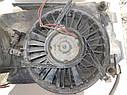 Радиатор охлаждение двигателя Volkswagen Transporter T4 1990-2003г.в. 1.9 дизель, фото 6