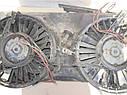 Радиатор охлаждение двигателя Volkswagen Transporter T4 1990-2003г.в. 1.9 дизель, фото 7