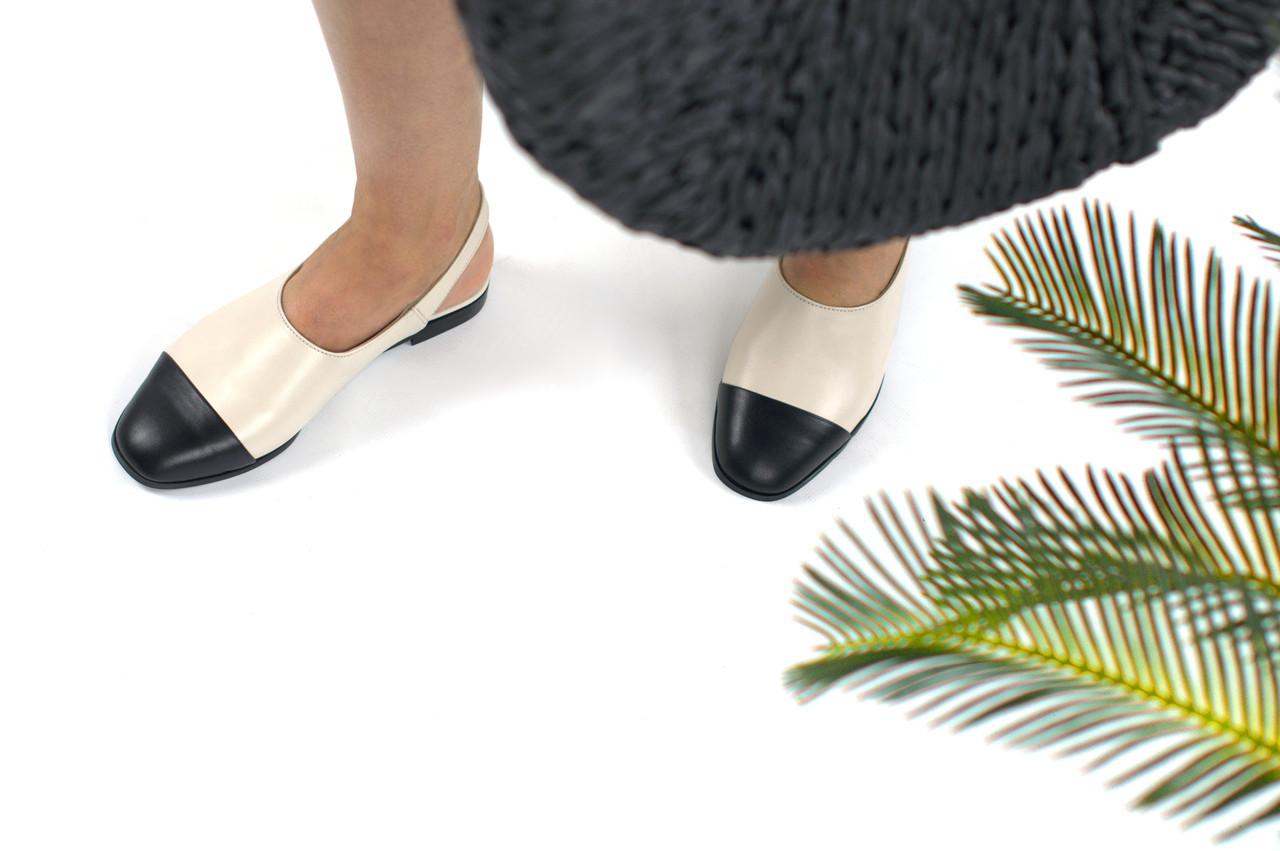 Кожаная женская обувь. ОПТ. Украина.