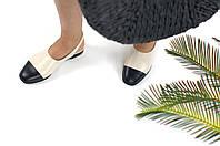 Кожаная женская обувь. ОПТ. Украина., фото 1