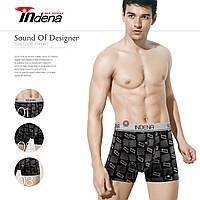 Трусы(боксеры) мужские Indena Индена - 51грн. Упаковка 2шт - p.L, фото 1
