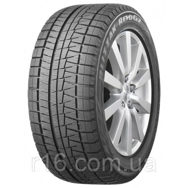 Bridgestone Blizzak REVO GZ 205/70R15 96S Japan2018