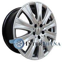 Диски литые  8x18 5x112 ET41 Replica Mercedes (CT1456)