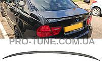 Спойлер BMW 3-series E90 Стиль М3