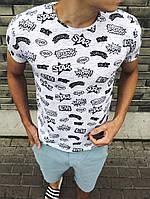 Чоловіча футболка FTX STAR