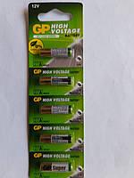 Батарейка GP Alkaline 27А, фото 1