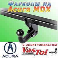 Фаркоп на Acura MDX