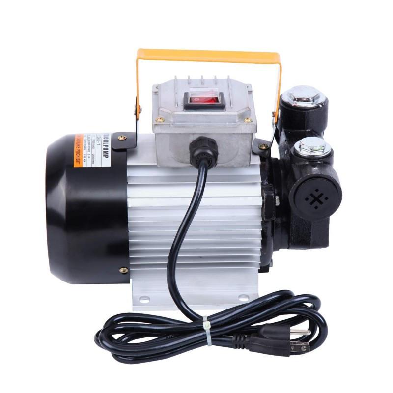 Насос роторный Rewolt для перекачки ДТ  60 л/мин 230В для ДТ (RE SL001-220V)