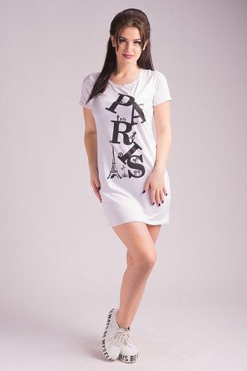 Платье\Туника женская летняя с карманами Summer