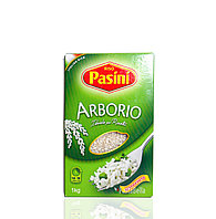 "Длиннозерный рис ""Арборио"" - ""Arborio"" Pasini Pastabella"