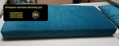 Подушка на подоконник для кафе или дома