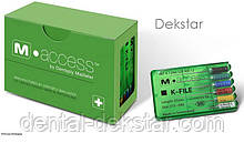 K-FILE M-Access 6 шт. 31 мм ASS 15-40
