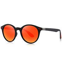 Солнцезащитные очки SunDrive 8126 Red