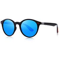 Солнцезащитные очки SunDrive 8126 Blue