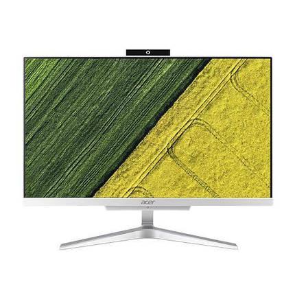 Персональний комп'ютер-моноблок Acer Aspire C22-865 21.5FHD IPS/Intel i5-8250U/8/1000+128F/int/kbm/Lin, фото 2