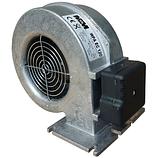 Вентилятори для твердопаливних котлів