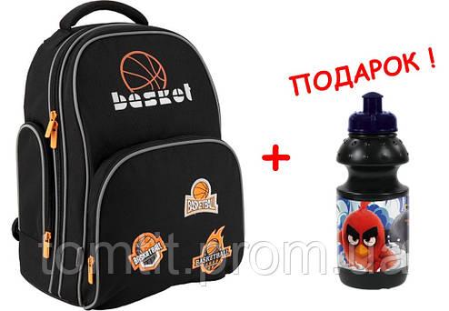 """Рюкзак школьный Basketball K19-705S-2, ТМ """"Kite"""", фото 2"""