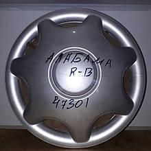Ковпаки на колеса Star Алабама світлий R13