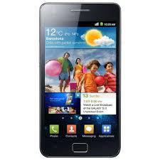 Телефон Samsung I-9100 (НА ЗАПЧАСТИ)