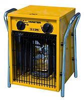 Электрический нагреватель воздуха Master B 5 EPB (5 кВт)