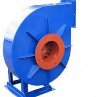 Вентилятор центробежный ВВД № 5 высокого давления