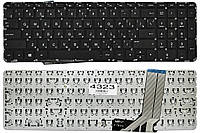 Клавиатура для ноутбука HP ENVY 15-J 17-J 15-J000 17-J000 черная без рамки Прямой Enter