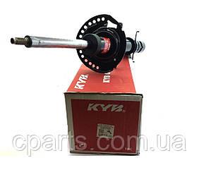 Амортизатор передний Renault Kangoo 2 (Kayaba 339766)(высокое качество)