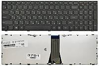 Клавиатура для ноутбука Lenovo IdeaPad G50-30 G50-45 G50-70 Z50-70 B50-30 B50-45 E51-80 Z51-70 G70-80 Z70-70 500-15ACZ 500-15ISK черная (25211020)