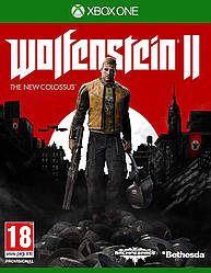 Darkness II: The New Colossus XBOX ONE \ XBOX Seires X