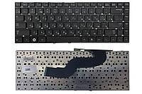 Клавиатура для ноутбука Samsung RV411 RV412 RV415 RV418 RV420 черная (V122960BS1)