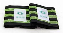 Защита брюк от цепи ChainPro black