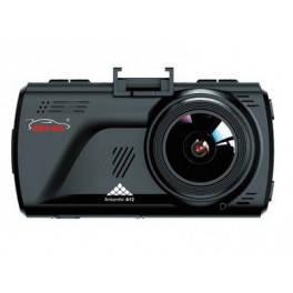 Видеорегистратор SHO-ME A12-GPS с базой камер
