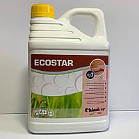 Лак паркетный Chimiver Ecostar 1к полуматовий на водной основе 5 л
