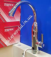 Электрический кран-водонагреватель проточного типа Zerix ELW-03-E