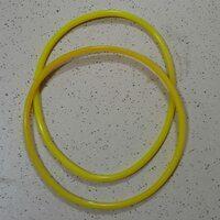 Кольцо уплотнительное гильзы цилиндра КМ 130/138