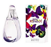 Женский парфюм Kenzo Madly