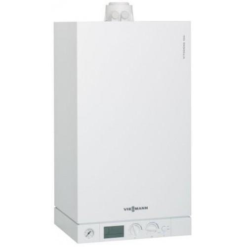 Конденсационный газовый котел Viessmann VITODENS 100-W B1KC122 26 кВт
