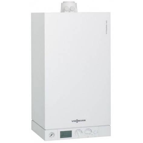 Конденсационный газовый котел Viessmann VITODENS 100-W B1KC122 26 кВт , фото 2