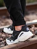 Мужские карго брюки beZet Battle (black), мужские весенние карго штаны, черные карго штаны, фото 5