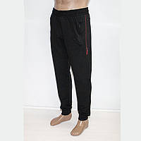 Спортивні чоловічі штани трикотаж на манжеті фабрика Туреччина тм. Elloks 9615N