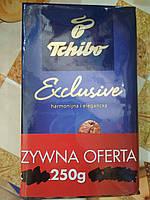Молотый кофе Tchibo 250грамм