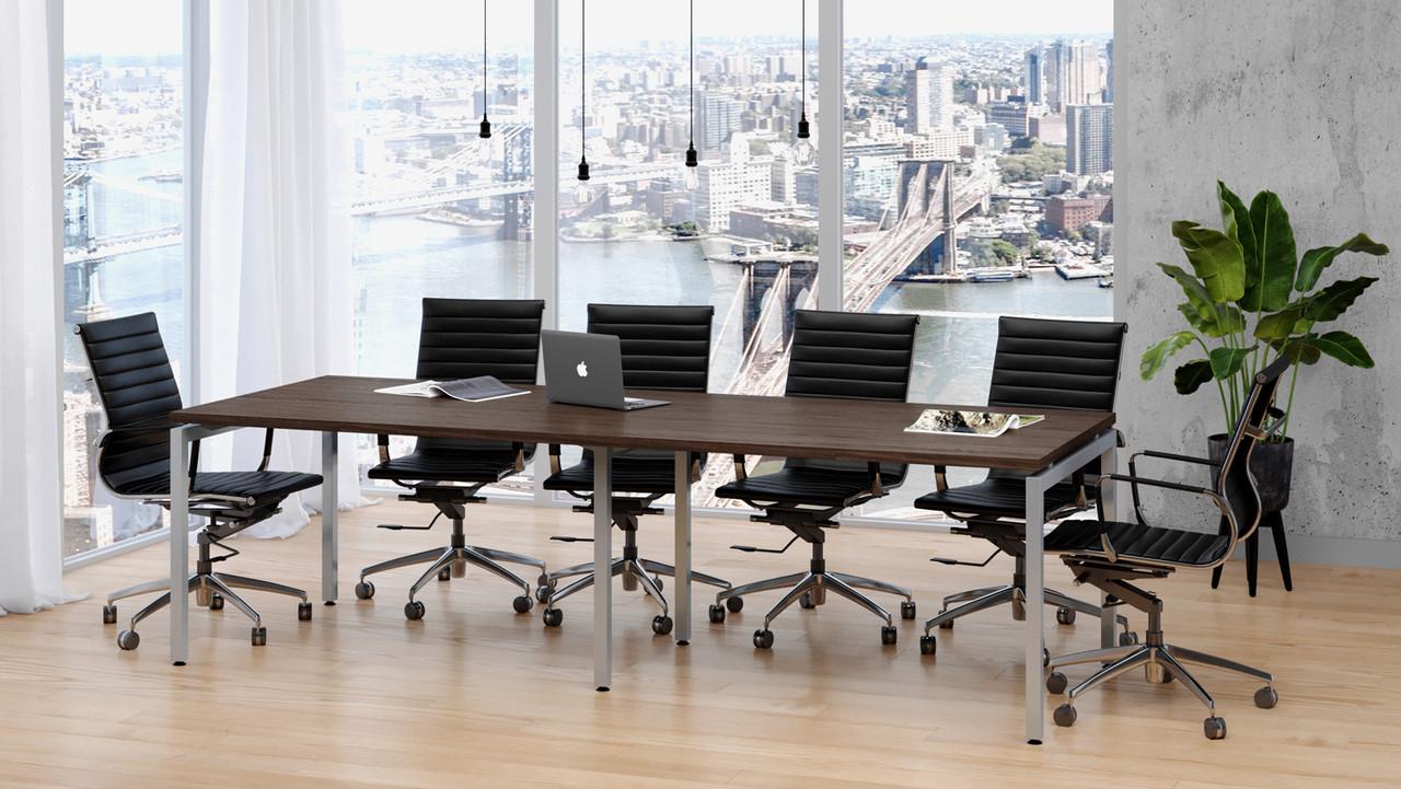 Стол для переговоров Q 270 TM Loft design
