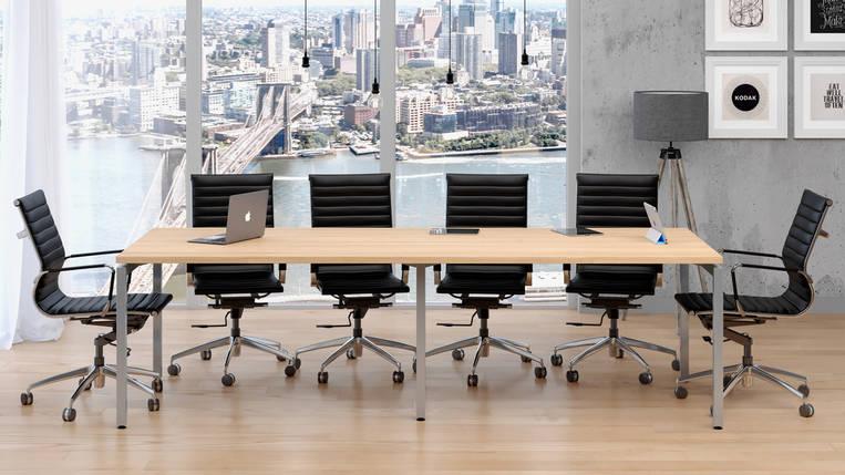 Стол для переговоров Q 270 TM Loft design, фото 2