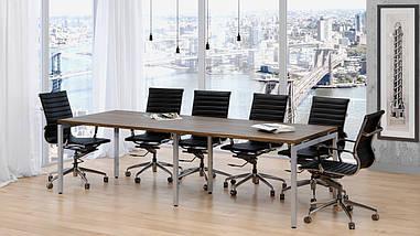 Стол для переговоров Q 270 TM Loft design, фото 3