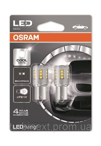 Автолампа светодиодная OSRAM OS 7456 CW-02B