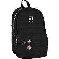 Рюкзак для города Kite City #Школа SC19-120L-2